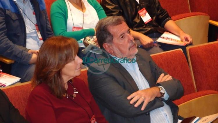Elustondo: «María Eugenia Vidal fue la primera mujer en poner en rango ministerial la ciencia y la tecnología» 0