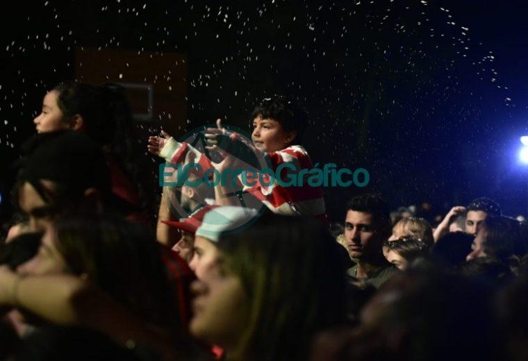 Más de 100 mil personas festejaron el Carnaval en La República de los Niños 03