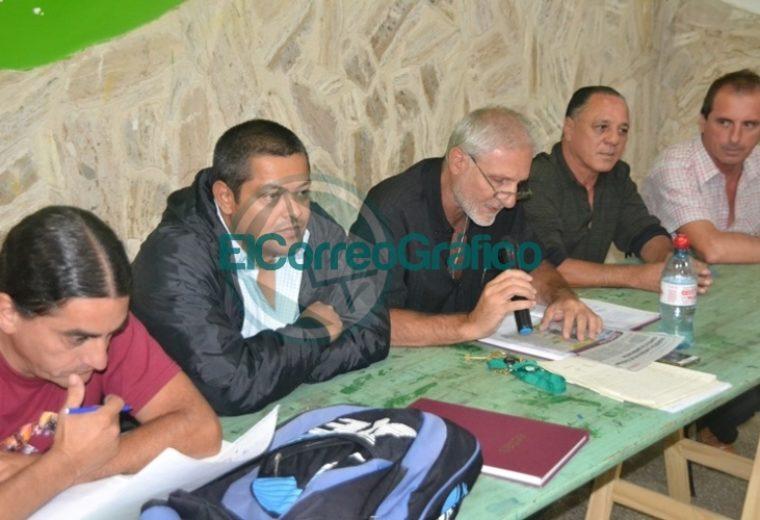 Municipales de Berisso designaron la Junta Electoral de cara al comicio gremial en mayo 02