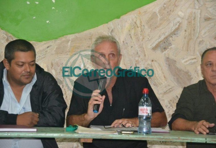 Municipales de Berisso designaron la Junta Electoral de cara al comicio gremial en mayo 03
