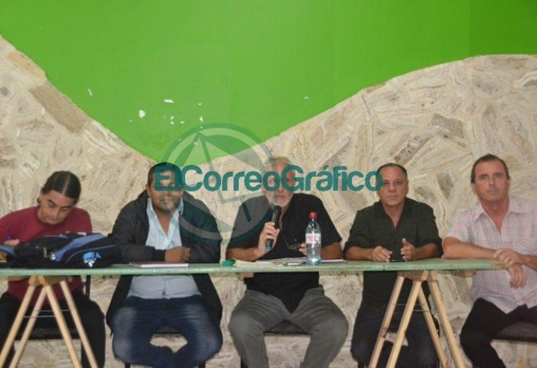 Municipales de Berisso designaron la Junta Electoral de cara al comicio gremial en mayo 05