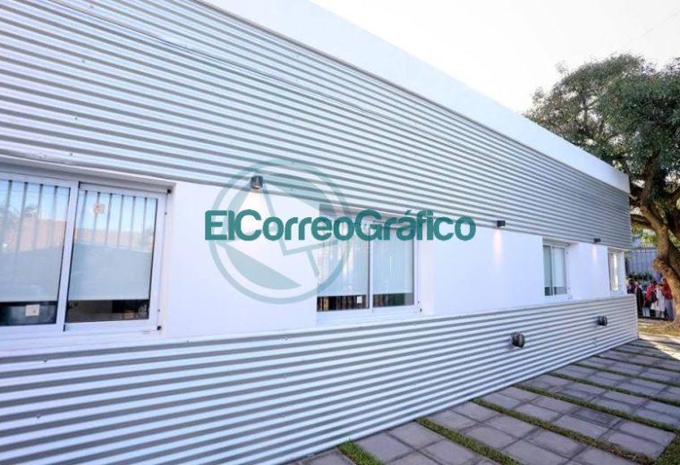Secco inauguró el ciclo lectivo en el distrito de Ensenada 05