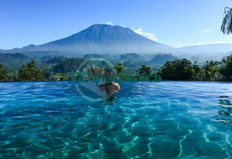 Sidemen, Indonesia booking.com 1