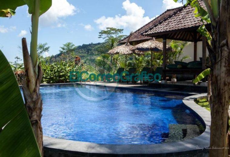 Sidemen, Indonesia booking.com 2