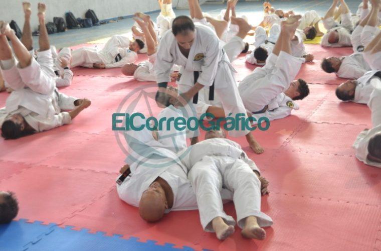 Encuentro de Karate Do4