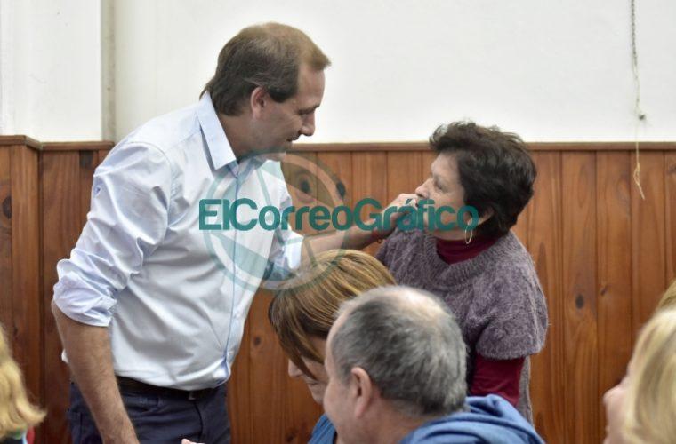 Entregarán más de 6.000 tablets a jubilados de La Plata 03
