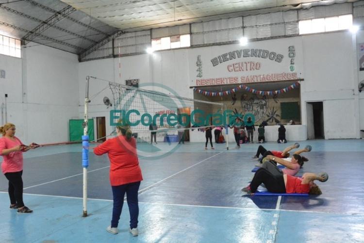 actividades deportivas