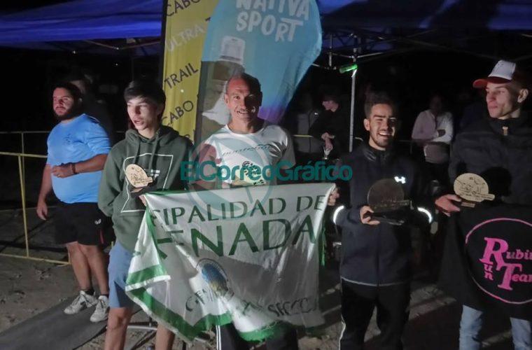 Ignacio Cardinal competencia en Cabo Polonio 05