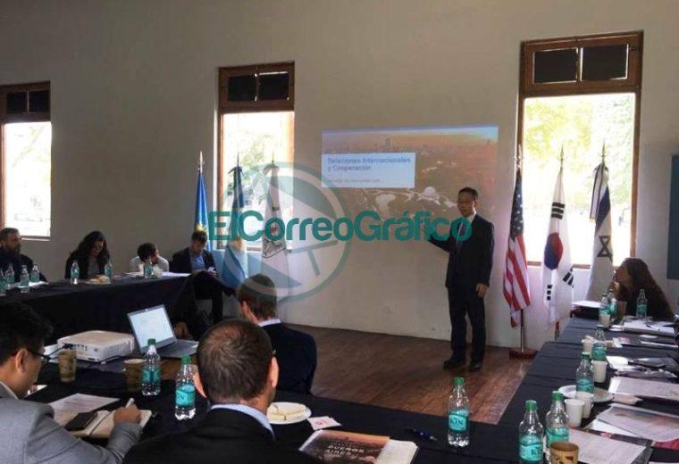 Jornada de Internacionalización de Gobiernos Locales2
