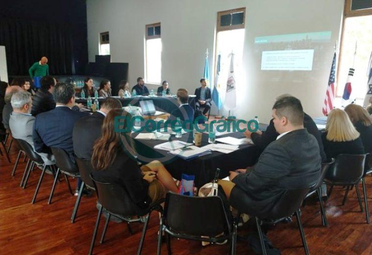 Jornada de Internacionalización de Gobiernos Locales4