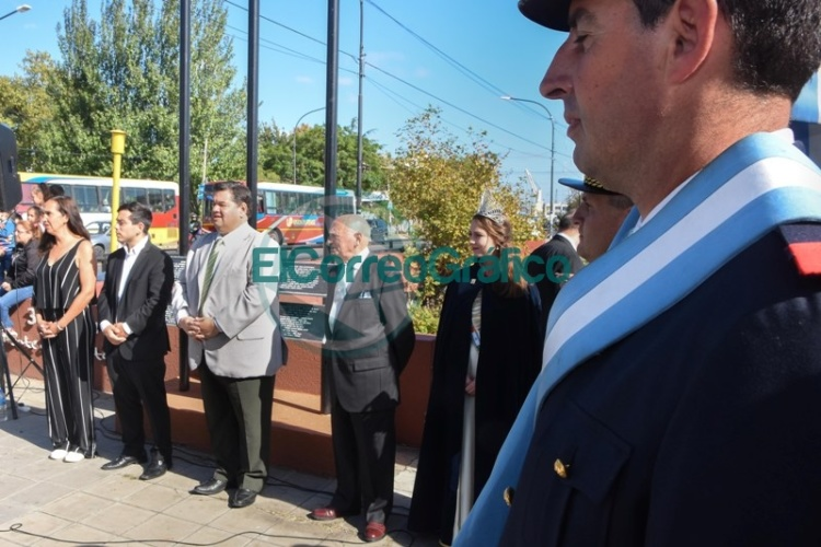 Nedela recordó la historia de la ciudad en el 62º Aniversario de la Autonomía Municipal 0