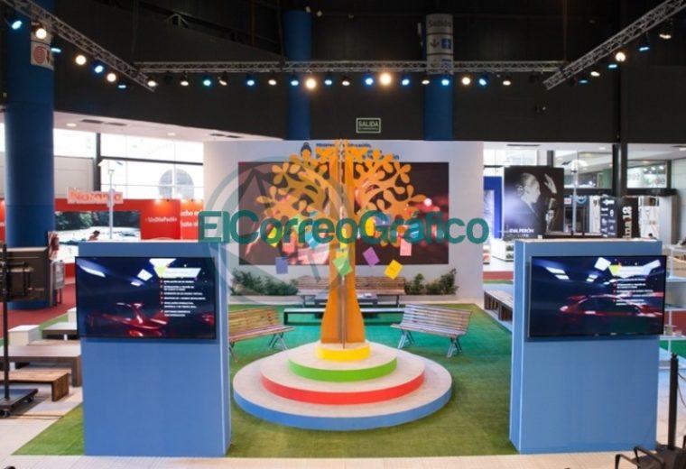 Realidad virtual, talleres y encuentros con Booktubers para la 45º Feria Internacional del Libro 004