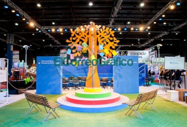 Realidad virtual, talleres y encuentros con Booktubers para la 45º Feria Internacional del Libro 006