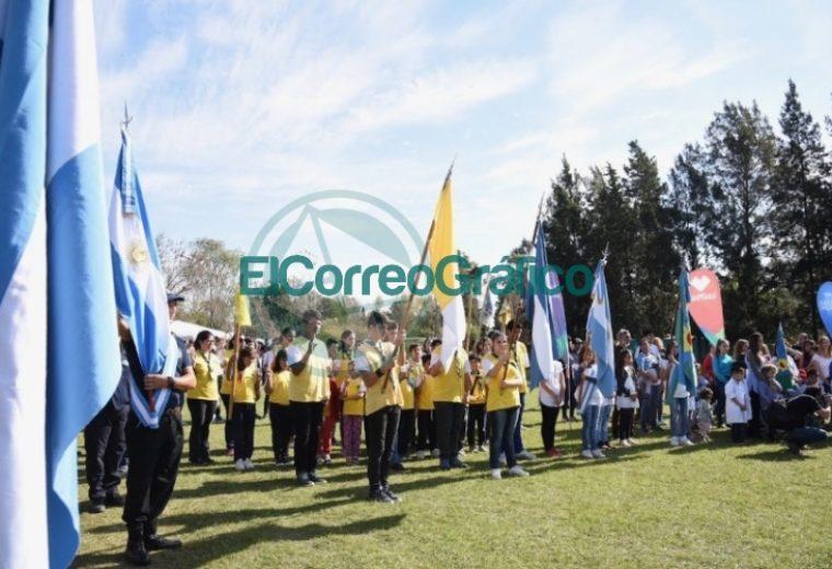 Con música, cine y una feria regional, Ignacio Correas festejó su 132° Aniversario 03