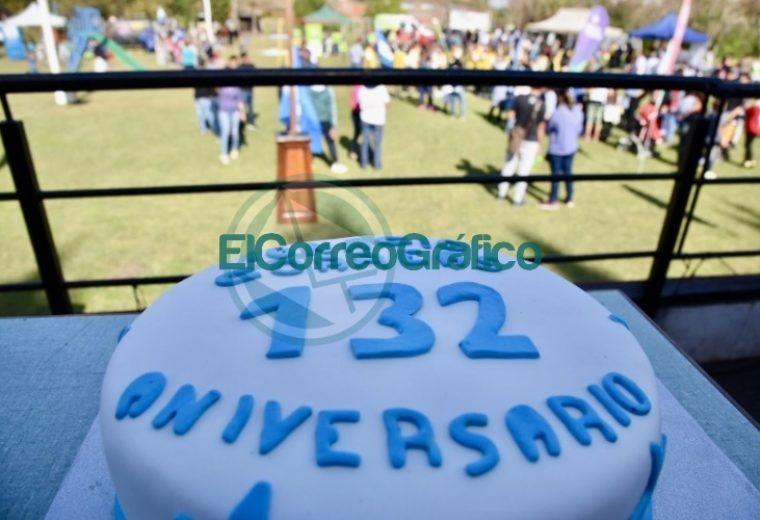 Con música, cine y una feria regional, Ignacio Correas festejó su 132° Aniversario 07