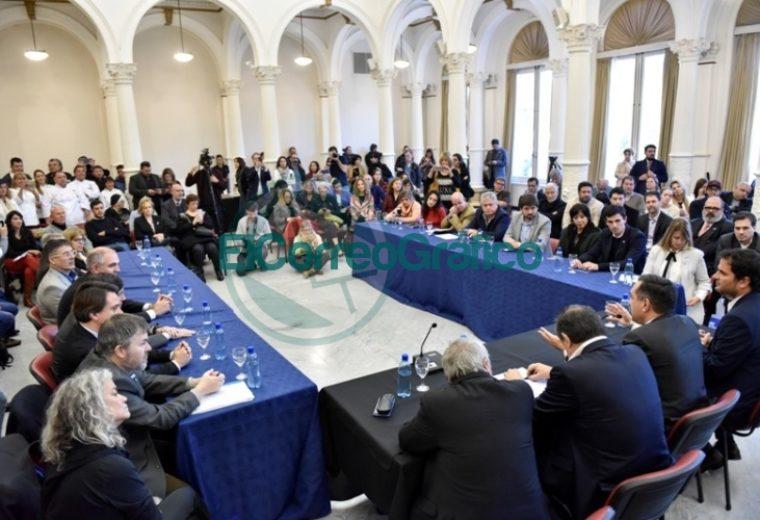 Educación y Turismo rubricaron acciones de trabajo conjuntas 5