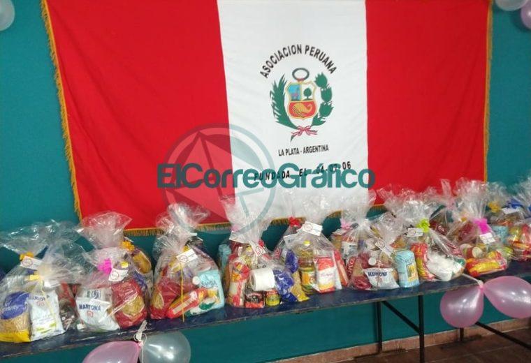 """Festejos por el """"Día de la Madre Peruana"""" 1"""