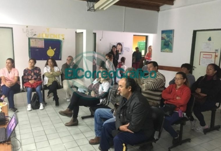 Jornada por el Día Mundial de la Hipertensión en Villa Argüello1