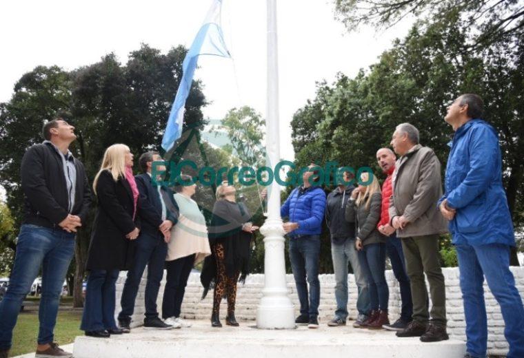 Los vecinos de Villa Elisa celebraron los 131 años de la localidad 02