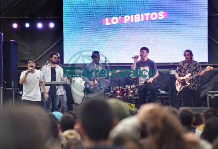 """Más de 25 mil personas disfrutaron de la primera edición de """"FLAP! Festivales La Plata"""" 09"""