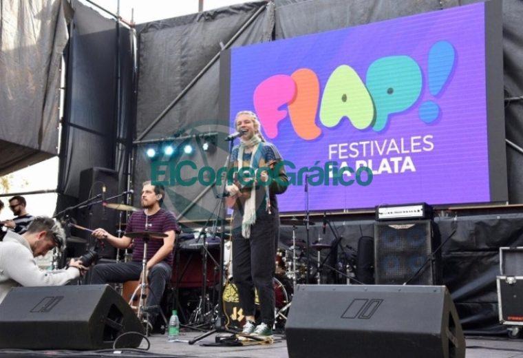 """Más de 25 mil personas disfrutaron de la primera edición de """"FLAP! Festivales La Plata"""" 11"""