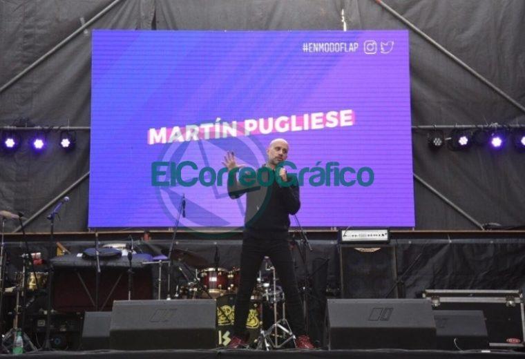 """Más de 25 mil personas disfrutaron de la primera edición de """"FLAP! Festivales La Plata"""" 12"""