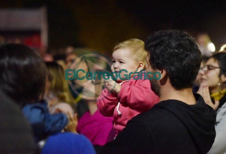 """Más de 25 mil personas disfrutaron de la primera edición de """"FLAP! Festivales La Plata"""" 13"""
