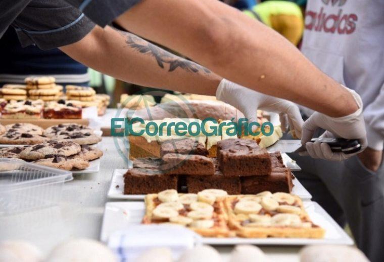 """Más de 25 mil personas disfrutaron de la primera edición de """"FLAP! Festivales La Plata"""" 16"""