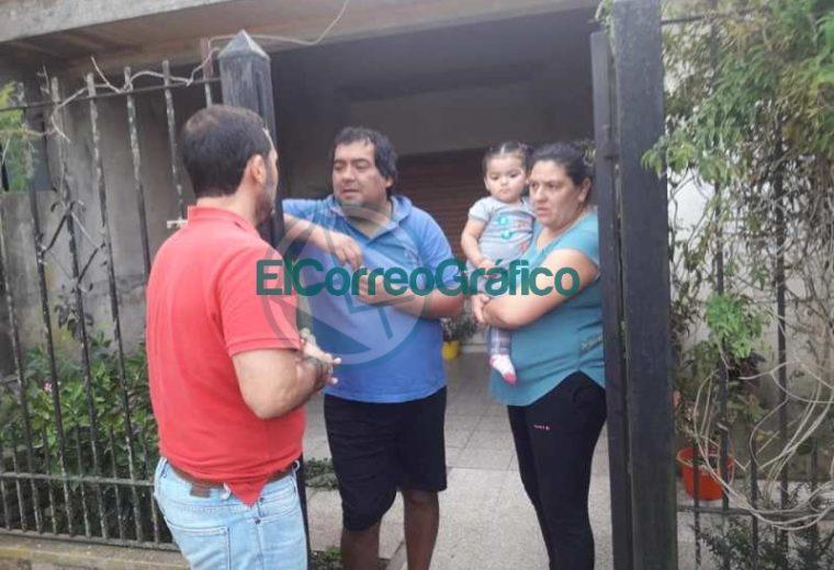 Mincarelli caminó con su propuesta electoral por El Camen 06