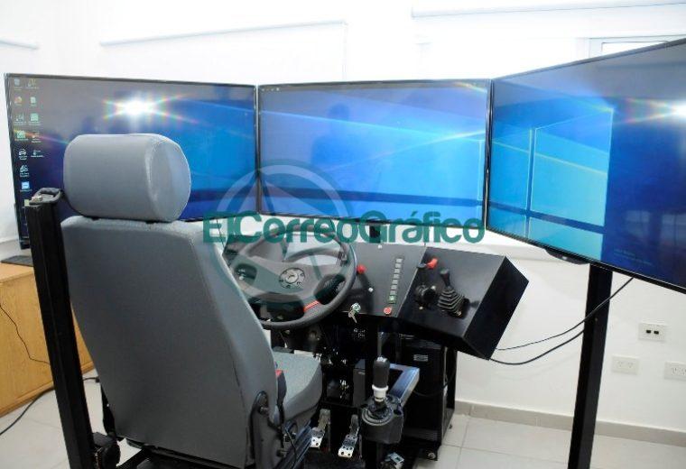 Nuevo espacio de innovación para la Universidad Nacional del Centro en Tandil 02