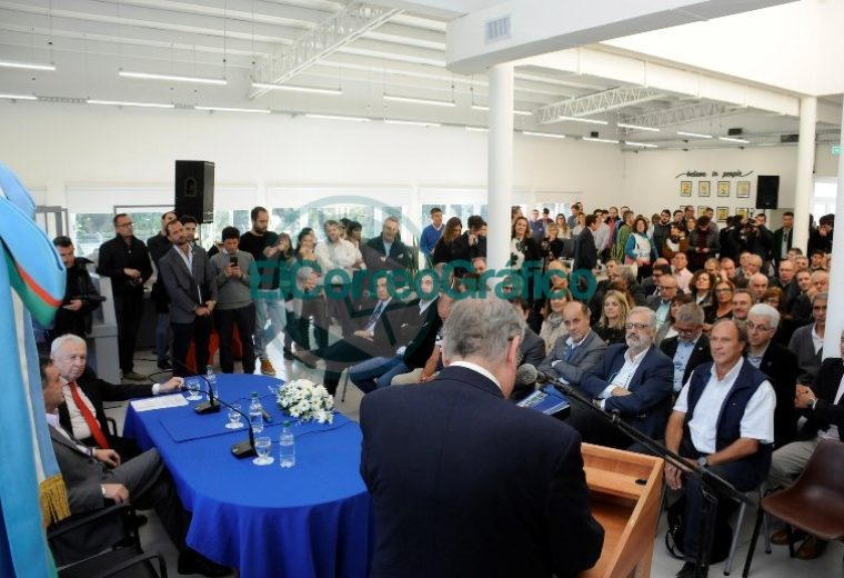 Nuevo espacio de innovación para la Universidad Nacional del Centro en Tandil 03