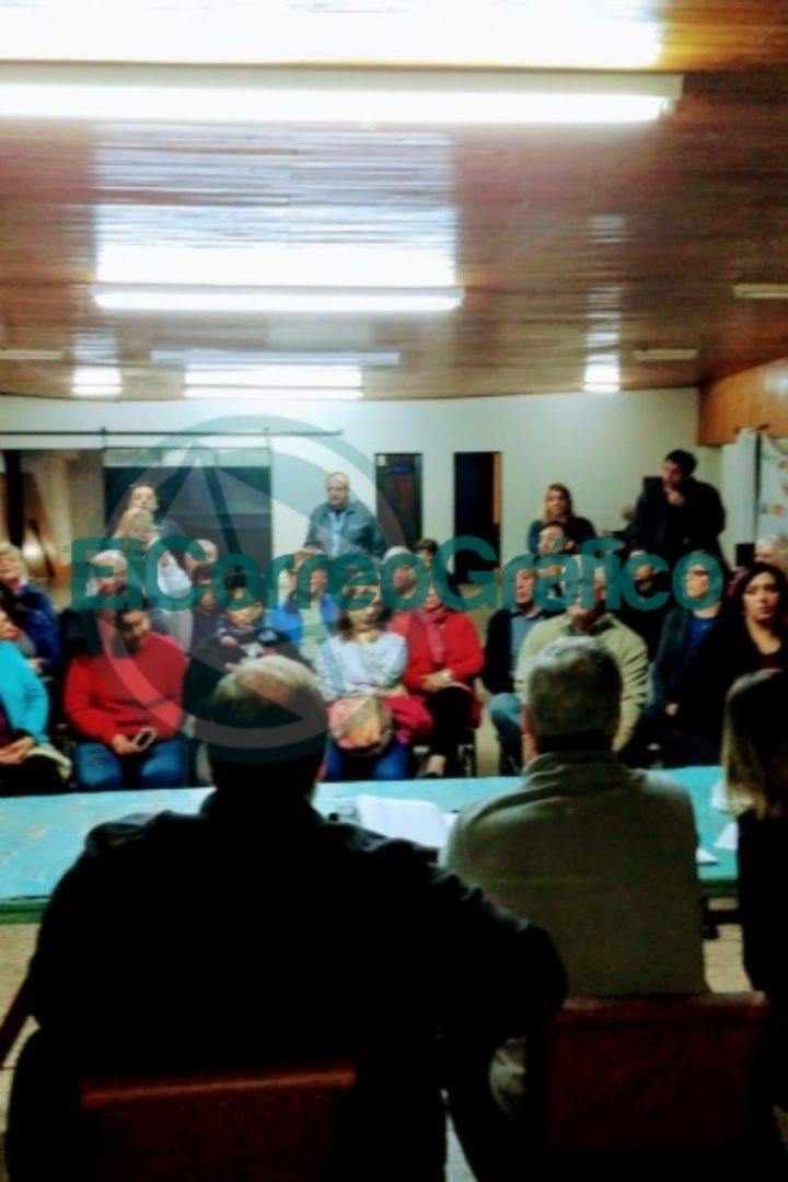 Reunión del Foro de Seguridad de La Franja 05