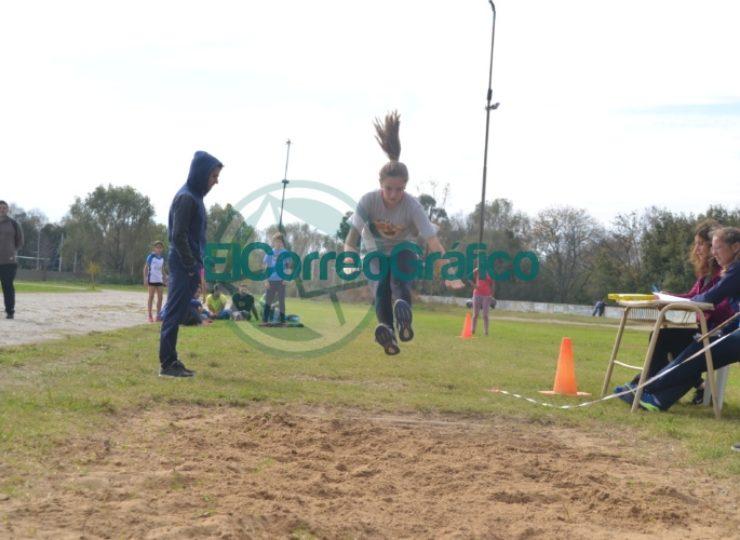 Se realizó el Torneo de Atletismo Berisso 2