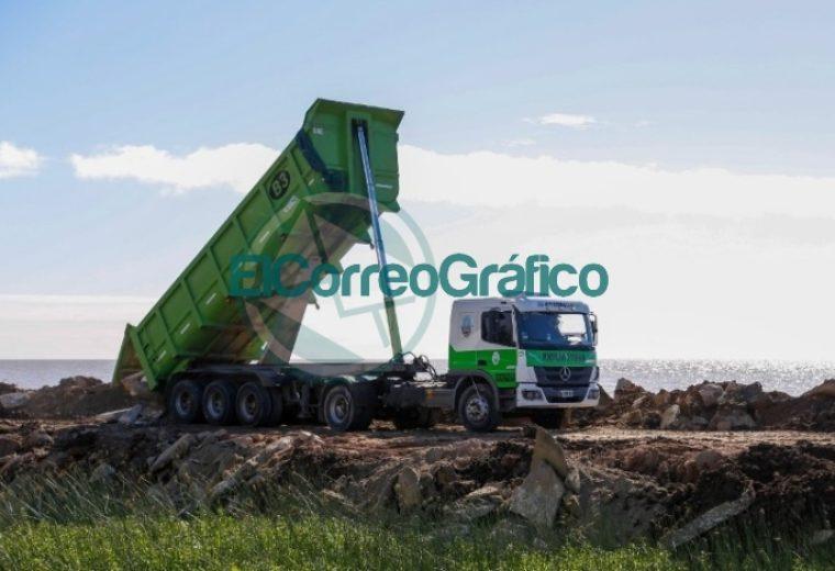 Campaña de obras públicas por el Municipio de Ensenada 01
