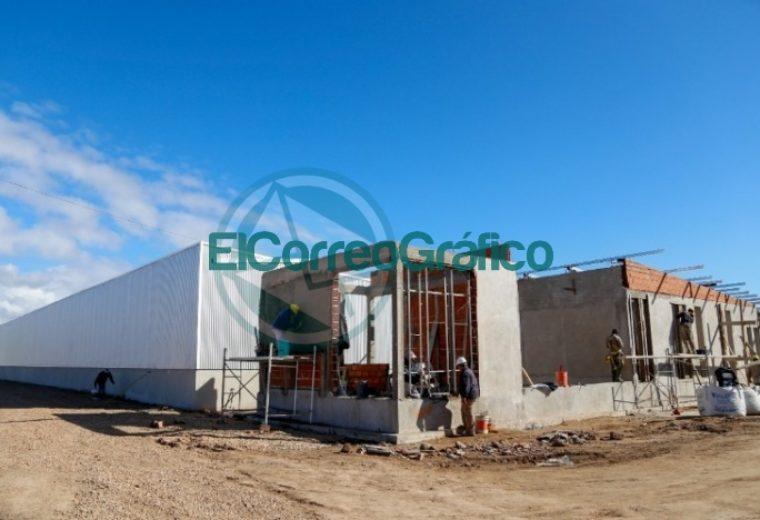 Campaña de obras públicas por el Municipio de Ensenada 04