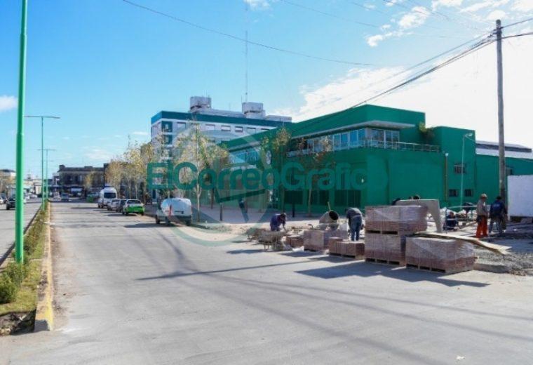 Campaña de obras públicas por el Municipio de Ensenada 08