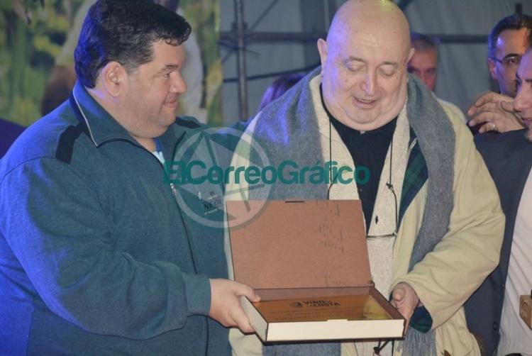 Fallecimiento del enólogo Héctor Becerra, fuerte defensor de la producción viñatera de Berisso 0