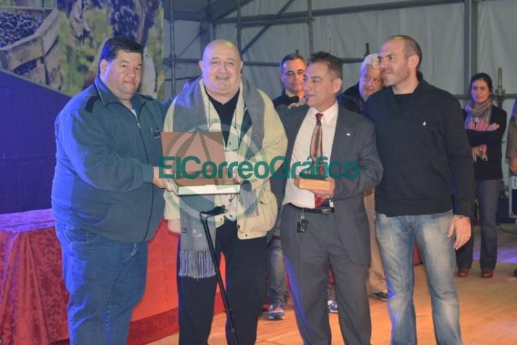 Fallecimiento del enólogo Héctor Becerra, fuerte defensor de la producción viñatera de Berisso 1