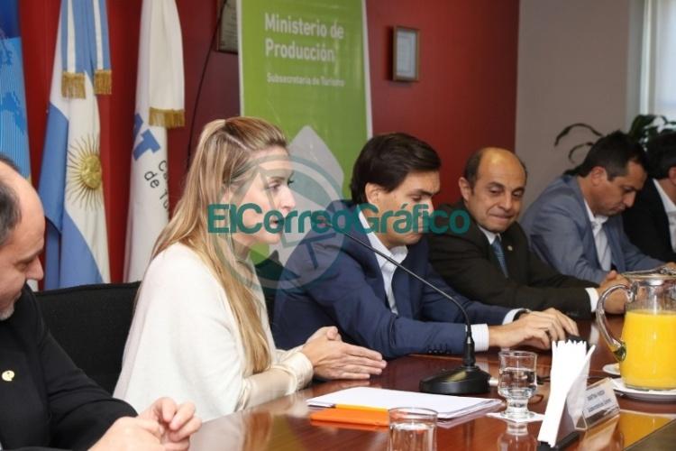 "La Provincia refuerza la temporada baja con su programa ""Viajando por la Provincia"" 1"