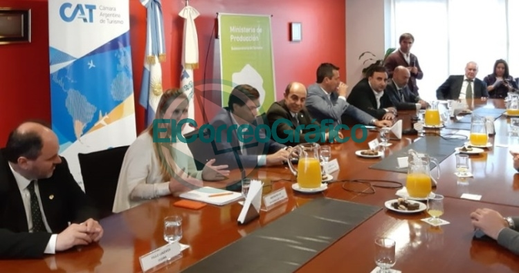 "La Provincia refuerza la temporada baja con su programa ""Viajando por la Provincia"" 0"