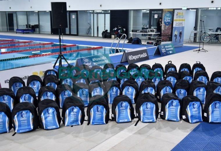 Más de 200 estudiantes representarán al país en los juegos universitarios internacionales 01