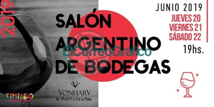 Tres Noches para disfrutar del Salón Argentino de Bodegas en La Plata 5
