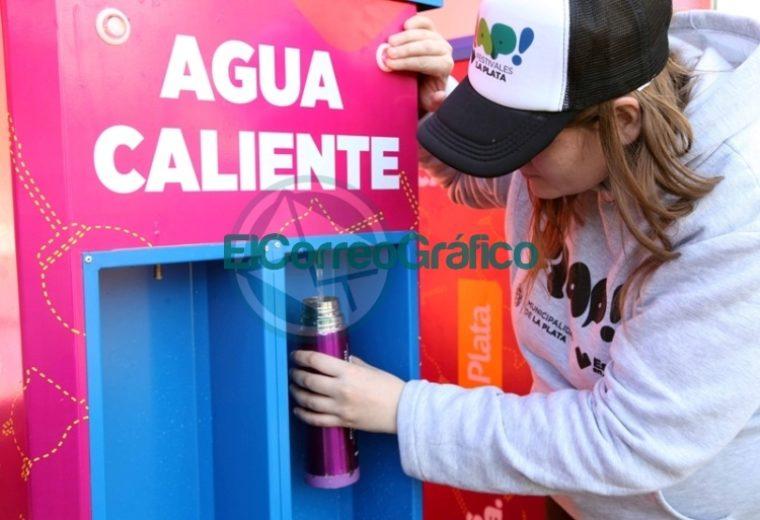 """Una multitud disfrutó en City Bell de la segunda edición de """"FLAP! Festivales La Plata"""" 07"""