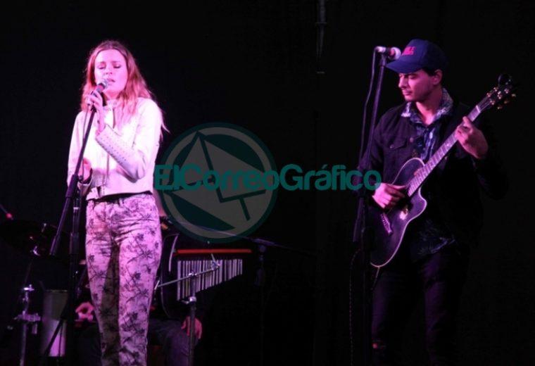 """Una multitud disfrutó en City Bell de la segunda edición de """"FLAP! Festivales La Plata"""" 09"""