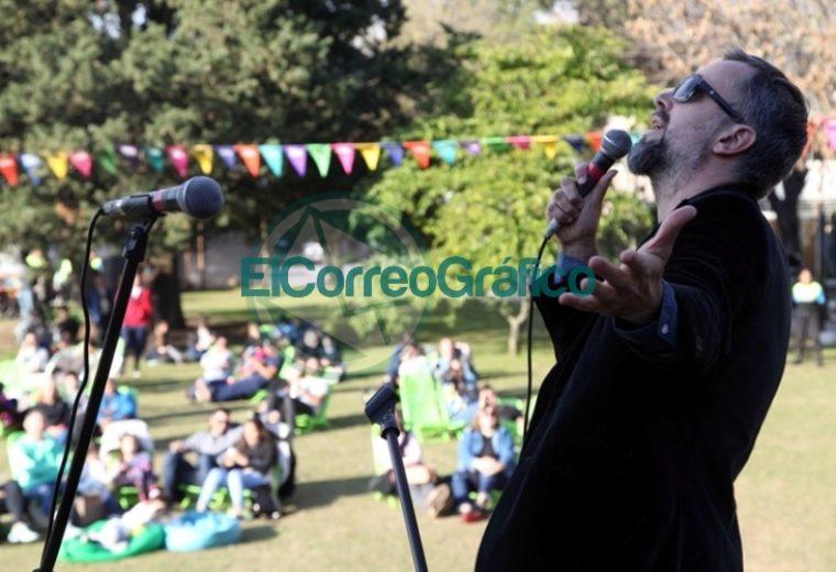 """Una multitud disfrutó en City Bell de la segunda edición de """"FLAP! Festivales La Plata"""" 10"""
