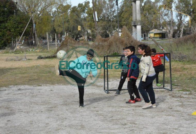 """""""Vacaciones para todos"""" en el Centro Cultural y Polideportivo """"Papa Francisco"""" 3"""