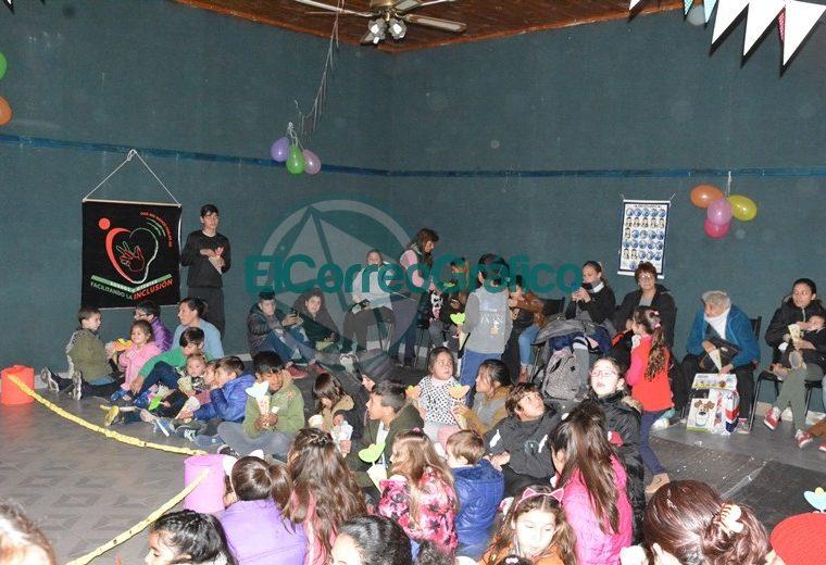 Actividades en el Parque Cívico y en el Polideportivo de El Carmen durante las Vacaciones de Invierno 2