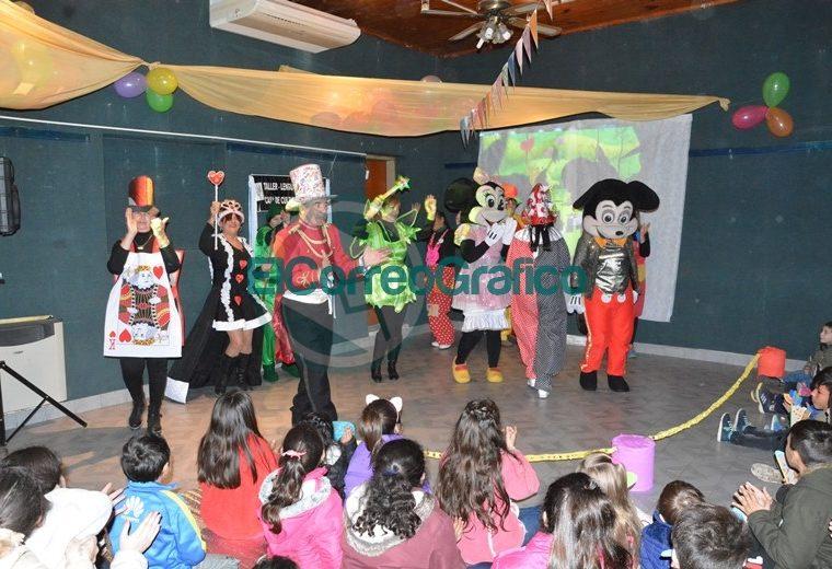 Actividades en el Parque Cívico y en el Polideportivo de El Carmen durante las Vacaciones de Invierno 3