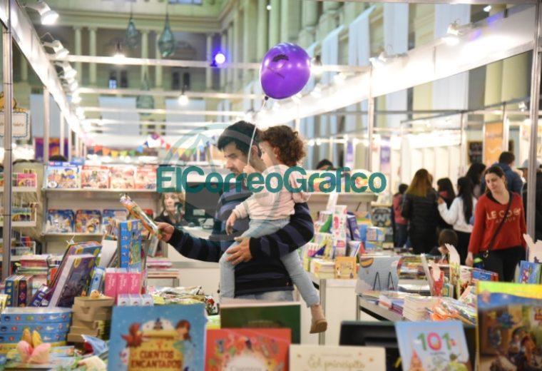 Con gran éxito, se desarrollan las propuestas en diversos espacios de La Plata 03