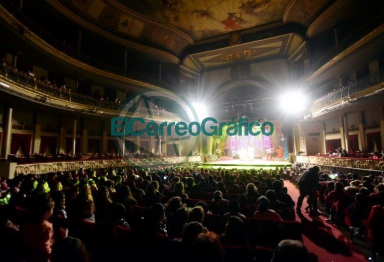 Durante la primera semana, más de 120 mil personas participaron de las propuestas municipales 1